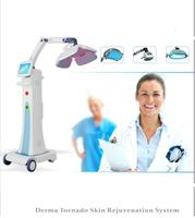 Professional Hair Growth Multi-Function Phototherapy System for Clinic/Hospital Use with CE Approval