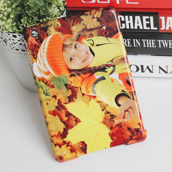3D Sublimation Flim Case For iPad Mini 2