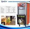 Different kinds of voltage taylor ice cream machine price