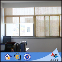 Most Popular Hotel Privacy waterproof outdoor blinds
