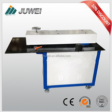sheet metal cutting and grooving machine