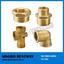 Brass pipe fittings/ Brass fitting