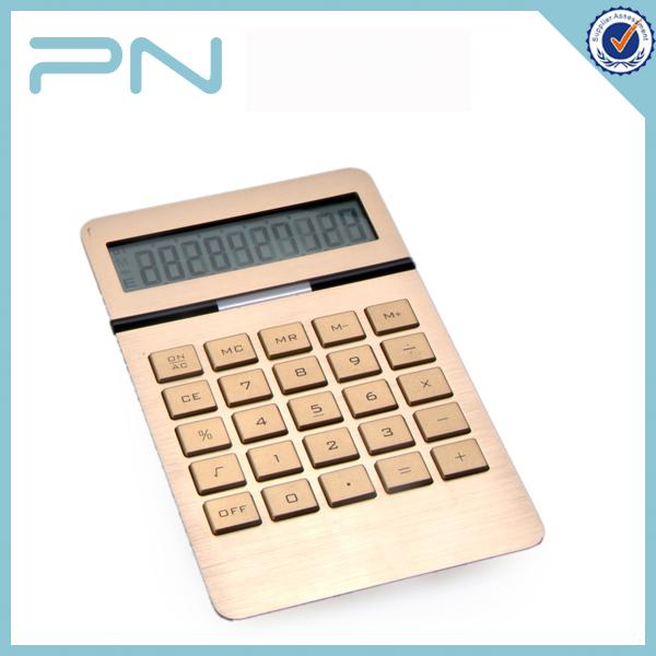 10桁オフィスギフト電卓