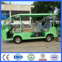 Colorful electrical car for sale with price factory offer