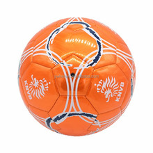 manufacturer soccor football new design cheap from size1 to 5
