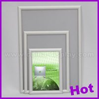 Aluminum picture photo poster frame a1 a2 a3 a4