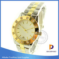 Top Quality Popular Calendar Gold Watches for men