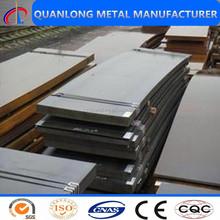 High quality corten steel plate