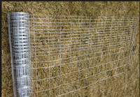 High Tensile Wholesale field fence/ Cattle Field Fence /Grassland Fence