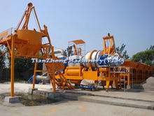 LQY-40 mini asphalt plant with capacity 40t/h