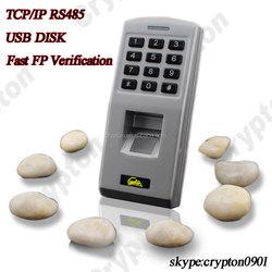fingerprint locker lock