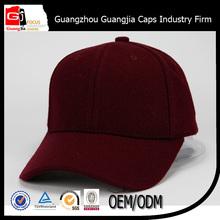 2015 environmental Baby burgundy wholesale trucker cap