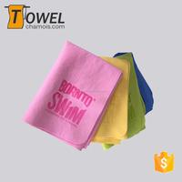 factory wholesale pva material good cool magic towel