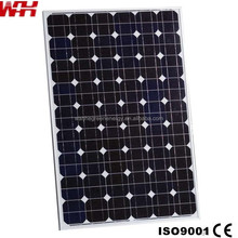 40w 18v polycrystalline silicon solar panel power for outdoor lighting
