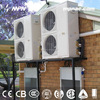 Cooling and Heating Split Wall Mounted Hiybrid Solar Air Conditioner