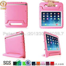 For Apple iPad 3 Cover with Handle for Baby / Kids / Children