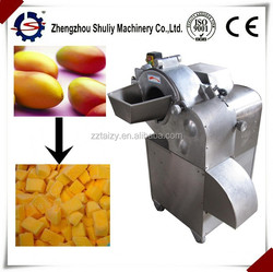 high quality vegetable and fruit cube cutter