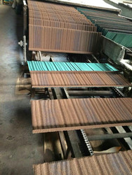 colorful stone coated roof tile,stone coated roofing tiles building material