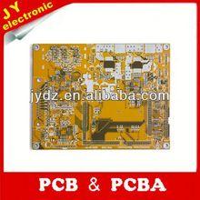 punch machine solder resist mask pcb