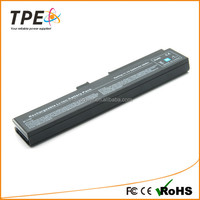 TPE Rechargeable Lithium Laptop Battery for Toshiba PA3817U-1BRS PA3819U-1BRS Satellite C655 L600 L675 L675D L700
