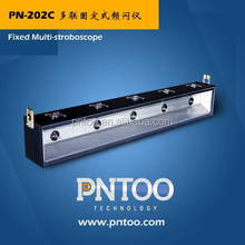 Multi-union fixed storoboscope measurement for packing printing industry (Customize)