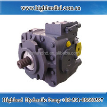 China Highland factory direct sales short delivery price of piston pump