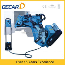 TC990C automatic tire changing equipment for truck repair