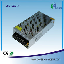 150W Switch Power Supply with 100 to 240V AC Output, Safety Guarantee Quality, Output Protections