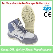 SF6870 high ankle insulative anti slip en345 industrial steel toe safety shoes