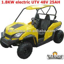 2013 New electric utv 1.8KW