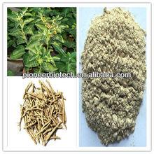 Nature organic Ashwagandha Extract in bulk supply,pharmaceutical grade and food grade