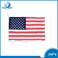 Factory Direct Various Designs Wholesale Personalized Boat Flags