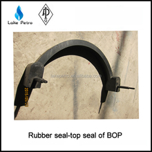 High quality top seal of BOP / top sealing of blowout preventer
