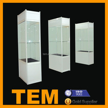 China Supplier Customized Modern Glass Display Cabinet