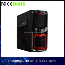 Best OEM High-strength Structural Steel Micro ATX Computer case full tower atx gaming pc case