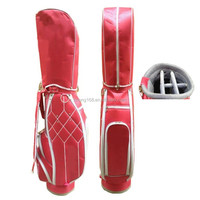 personalized fashion ladies golf bag for sale