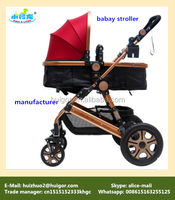 2015 hot sale new design baby buggy and baby stroller