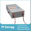 rechargeable lithium ion battery 72v 100Ah pack for electric golf cart