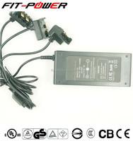 UL CE KC PSE approved power ac adapter 12V 18V 24V 30V DC 2.5A 3A 4A 5A 6A for speaker 3D printer etc
