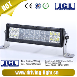 JGL cheap price! black alluminum housing work light bar, 96watt 15inch led lighting bar for off road cars