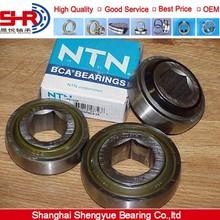 Agricultural machinery rodamientos hexagonales NTN hex bore bearing
