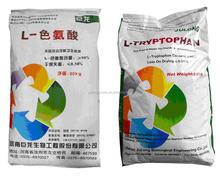 L-tryptophan L-threonine grado <span class=keywords><strong>de</strong></span> alimentación
