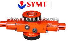 New API 16A hydraulic single ram blowout preventer