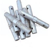 H frame scaffolding inner joint Pin 36 * 225mm
