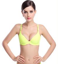 2014 Latest Fashion Sexy Bra,New Design Seamless Bra