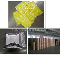 worldyang Light yellow to yellow powder 98% DL-Thioctic acid CAS NO./Number : 1077-28-7