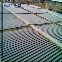 High Efficiency Swimming Pool Solar Collector