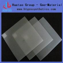 aquaculture hdpe geomembrane liner / black hdpe sheet /fish pond lining