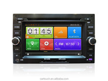 for VW Passat touch screen car dvd gps navigation