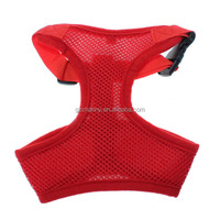 Best Price High Quality MultiColour Dog For Cat Puppy Pet Safety Mesh Harness Clothes Walking Vest Size S Fit For Walk